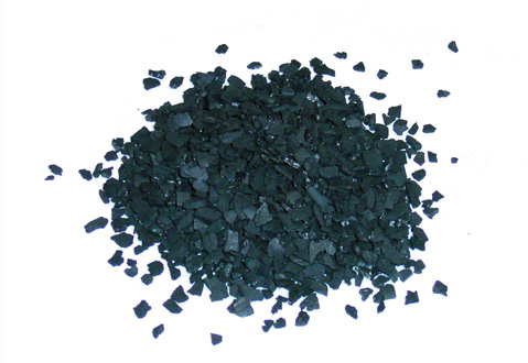 Coconut-shell based Granular Activated Carbon